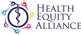 Health Equity Alliance Logo
