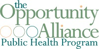 Opportunity Alliance Logo