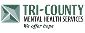 Tri County MH Services Logo