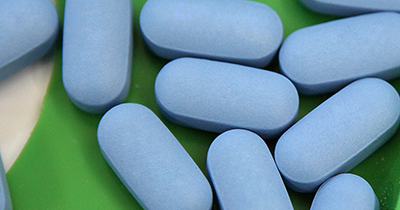 PEP medication can be used to prevent HIV transmission after potential exposure.